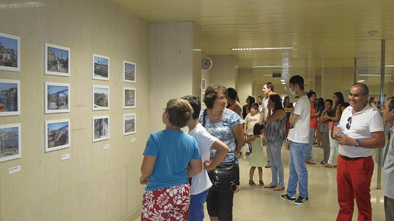 Exposição Safari Fotográfico