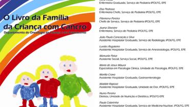 O Livro da Família da Criança com Cancro