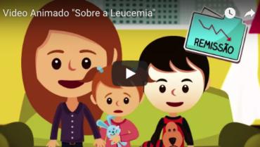 Vídeo – Sobre a Leucemia
