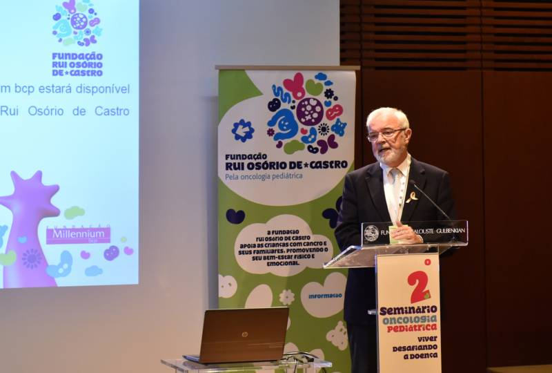2º Seminário de Oncologia Pediátrica