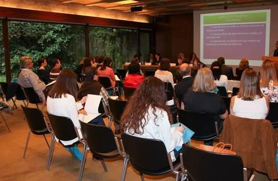1º Seminário de Oncologia Pediátrica