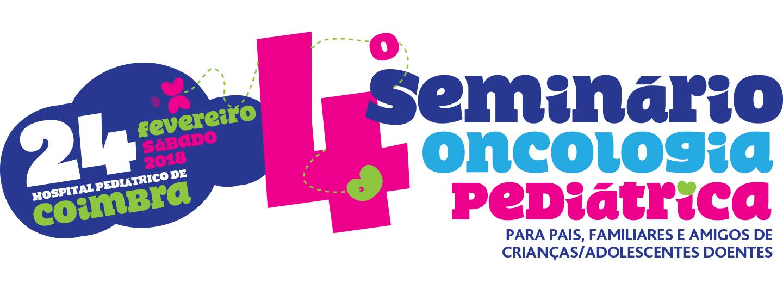4º Seminário de Oncologia Pediátrica