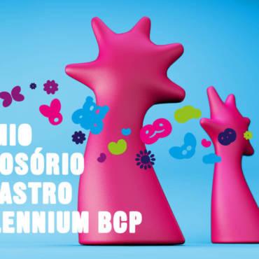 Prémio Rui Osório de Castro / Millennium bcp   Vencedor e Menções Honrosas