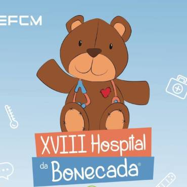 XVIII Hospital da Bonecada | 25-abr a 4-mai