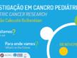 Conferência ASPIC – Investigação em cancro pediátrico | 8-Nov-2019
