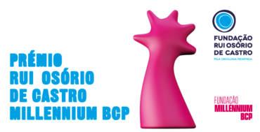 5ª Edição Prémio Rui Osório de Castro / Millennium bcp   Vencedor e Menções Honrosas