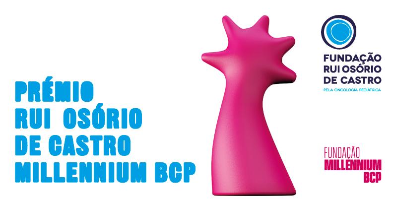 4ª Edição Prémio Rui Osório de Castro / Millennium bcp | Vencedor e Menções Honrosas