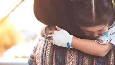15-Fev-2020 | Dia Internacional da Criança com Cancro