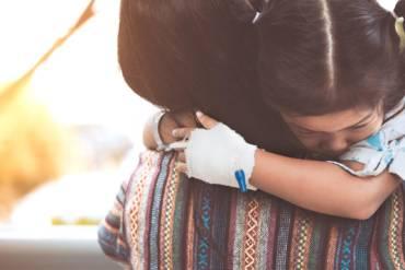 15-Fev-2020   Dia Internacional da Criança com Cancro