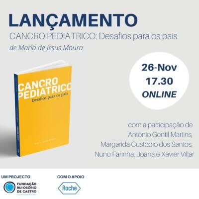 Cancro Pediátrico: Desafios para os pais