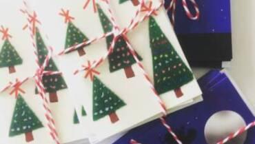 """Faça chegar a quem mais gosta """"Um Natal de Sonho"""""""